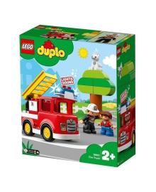 LEGO® DUPLO® Пожарная машина 10901