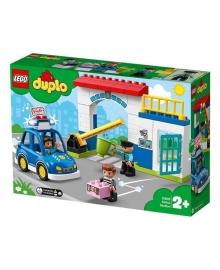LEGO® DUPLO® Полицейский участок 10902, 5702016367669