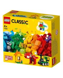 LEGO® Classic Кубики и идеи 11001, 5702016367768