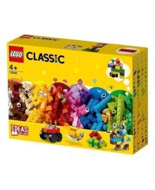 LEGO® Classic Базовый набор кубиков 11002