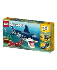 LEGO® Creator Подводные жители 31088