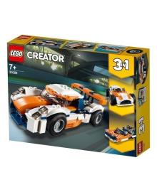 LEGO® Creator Гоночный автомобиль в Сансет 31089