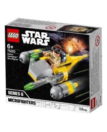 LEGO® Star Wars™ Истребитель Набу 75223
