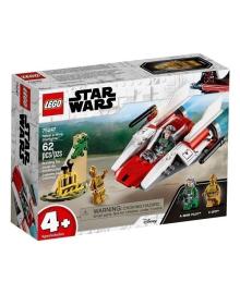 LEGO® Star Wars™ Звездный истребитель типа А 75247