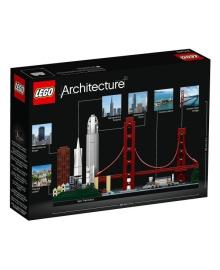 LEGO® Architecture Сан-Франциско 21043, 5702016368307