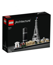 LEGO® Architecture Париж 21044