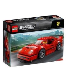 LEGO® Speed Champions Автомобиль Ferrari F40 Competizione 75890, 5702016370942