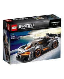 LEGO® Speed Champions Автомобиль McLaren Senna 75892, 5702016370966