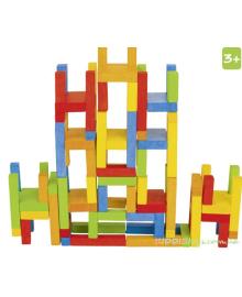 Детская игра-балансир Goki Стулья (56929), 4013594569293