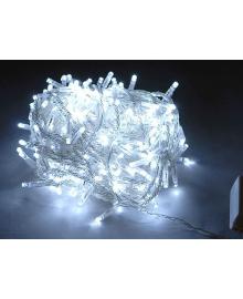 Гирлянда LED 200 белая 040316-184