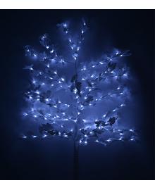 Декоративное зимное дерево 151118-061