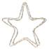 Декорация Led Melinera звезда 53 131218-080