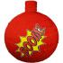 Пиньята Бомба boom Hand Made 181218-005