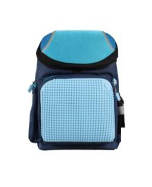 Рюкзак Upixel Super class school, синий