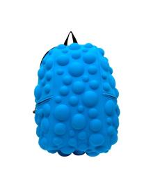 Рюкзак Bubble Full от MadPax, цвет Neon Aqua (голубой неон)