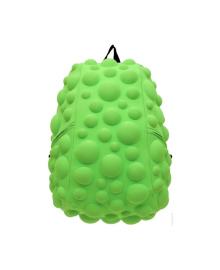 Рюкзак Bubble Full от MadPax, цвет Neon Green (зеленый неон)