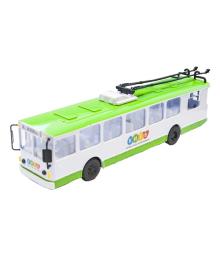 Модель Технопарк Троллейбус Big Киев