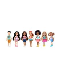 Кукла Barbie Club Chelsea Челси и друзья (в ассорт)