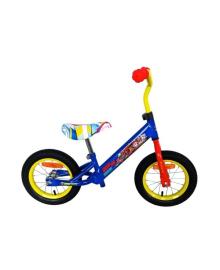 Детский беговел Nickelodeon Paw Patrol, синий PP171201