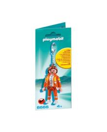 Брелок Playmobil Медик