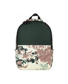 Рюкзак Upixel Camouflage зелено-коричневого цвета WY-A021Q, 6955185807651