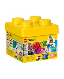 Конструктор LEGO Classic Кубики ® для творчого конструювання (10692), 5702015355704