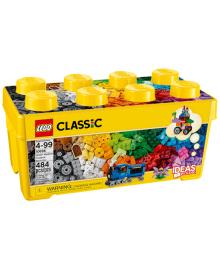 Конструктор LEGO Classic Коробка кубиків середнього розміру (10696), 5702015357180