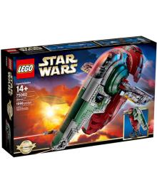 Конструктор LEGO Star Wars Слейв I (75060)