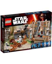 Конструктор LEGO Star Wars Бой на Такодане (75139)