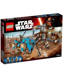 Конструктор LEGO Star Wars Встреча на Джакку (75148)