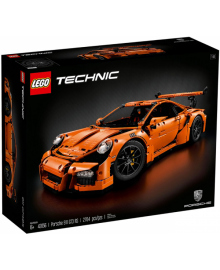 Конструктор LEGO Technic Porsche 911 GT3 RS (42056)