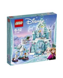 Конструктор LEGO Чарівний крижаний замок Ельзи (41148)