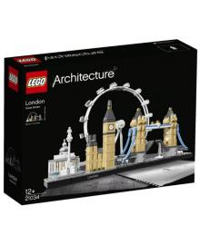Конструктор LEGO Architecture Лондон (21034)