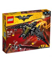 Детский конструктор LEGO Бэтвинг (70916)