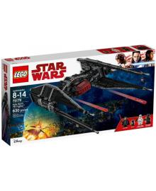 Конструктор LEGO Star Wars Истребитель TиАй Кайло Рена (75179)