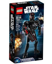 Конструктор LEGO Star Wars Элитный пилот истребителя TиАй (75526)