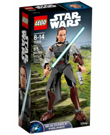 Конструктор LEGO Star Wars Рей (75528)