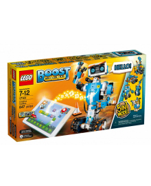 Конструктор LEGO BOOST BOOST (17101), 5702015930000
