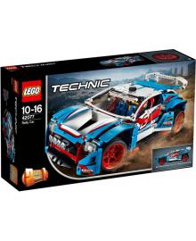 Детский конструктор LEGO Гоночный автомобиль (42077)