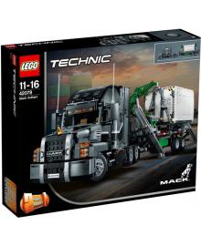 Детский конструктор LEGO Грузовик MACK Anthem (42078)