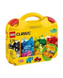 Конструктор LEGO Classic Ящик для творчості (10713), 5702016111330