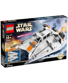 Конструктор LEGO Star Wars Снежный спидер (75144)