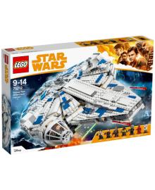 Конструктор LEGO Star Wars Сокол Тысячелетия 75212 (75212)