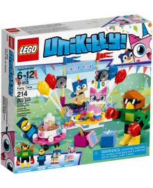 Конструктор LEGO Unikitty Вечеринка (41453), 5702016111767