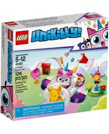 Конструктор LEGO Unikitty Машина-облако Юникитти (41451), 5702016111743