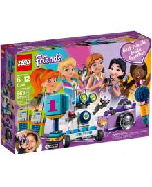Конструктор LEGO Friends Шкатулка дружбы (41346), 5702016111989