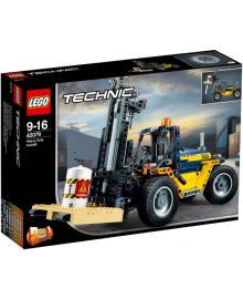 Конструктор LEGO Technic Сверхмощный вилочный погрузчик (42079)