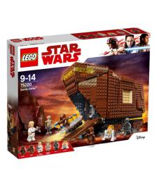 Конструктор LEGO Star Wars Песчаный краулер (75220)