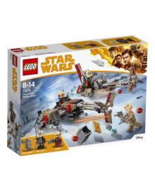 Конструктор LEGO Star Wars Свуп-байки (75215)