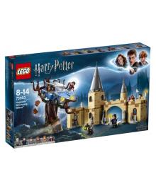 Конструктор LEGO Harry Potter Гремучая ива (75953)